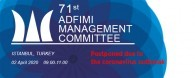 The 71st ADFIMI Management Committe postponed due to the coronavirus outbreak.